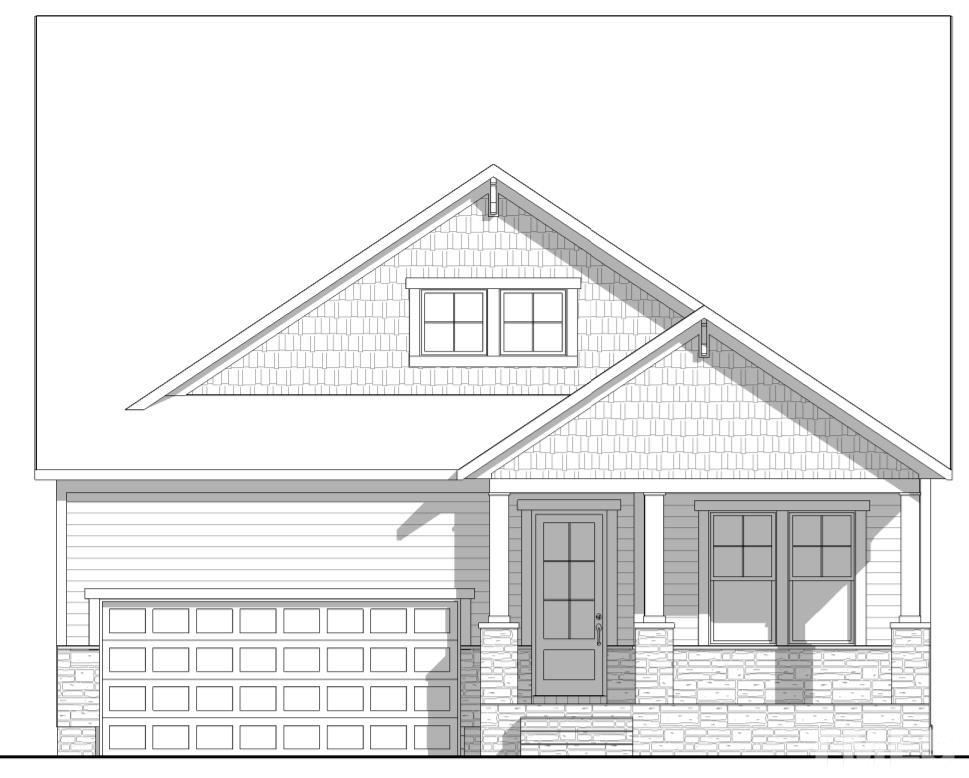 Photo of 4517 Brintons Cottage Street, Raleigh, NC 27616 (MLS # 2408676)