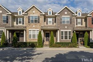 Photo of 2021 Valleystone Drive, Cary, NC 27519-8448 (MLS # 2279677)