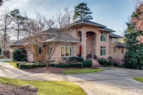 Photo of 40007 Worth, Chapel Hill, NC 27517 (MLS # 2292677)