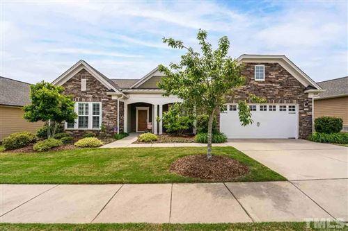 Photo of 1116 Hooper Place, Durham, NC 27703 (MLS # 2383677)