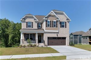 Photo of 2317 Longmont Drive #223, Wake Forest, NC 27587 (MLS # 2215678)