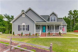 Photo of 256 Hillsdale Drive, Clayton, NC 27527 (MLS # 2259678)