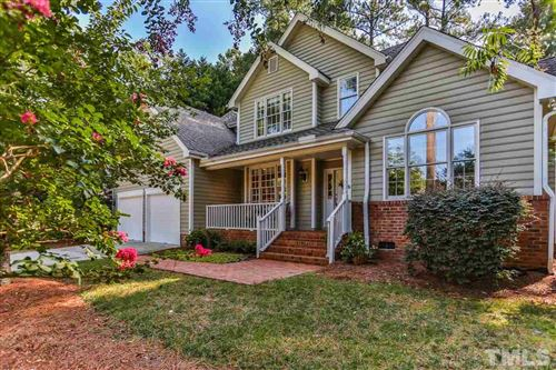 Photo of 85402 Dudley, Chapel Hill, NC 27517 (MLS # 2320678)