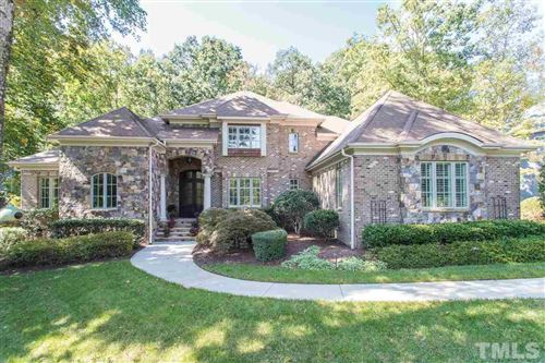 Photo of 7125 Hasentree Club Drive, Wake Forest, NC 27587 (MLS # 2332678)