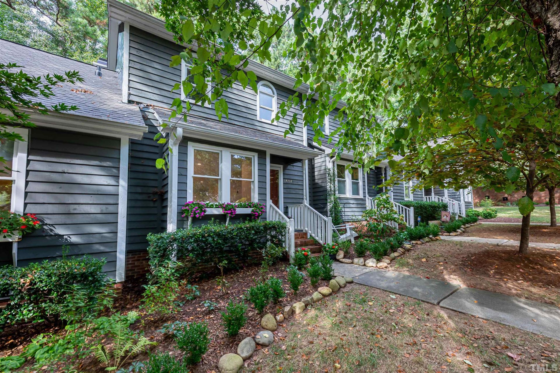 Photo of 1404 Mahonia Court, Raleigh, NC 27587 (MLS # 2408678)