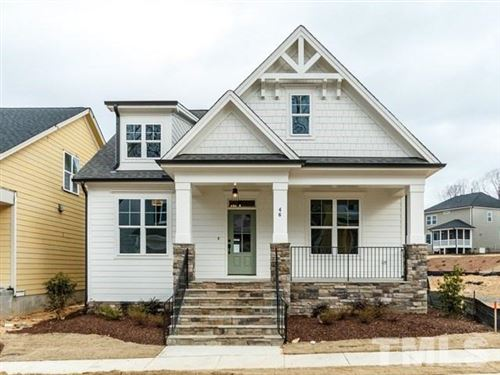 Photo of 1920 Woodbluff Drive #Lt1034, Wendell, NC 27591 (MLS # 2286679)