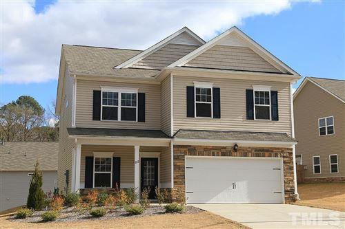 Photo of 122 Vandora Hills Place, Garner, NC 27529 (MLS # 2360679)