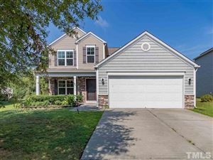 Photo of 3 Duck Pond Court, Durham, NC 27703 (MLS # 2273680)
