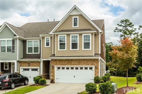 Photo of 433 Talons Rest Way, Cary, NC 27513-5506 (MLS # 2348680)
