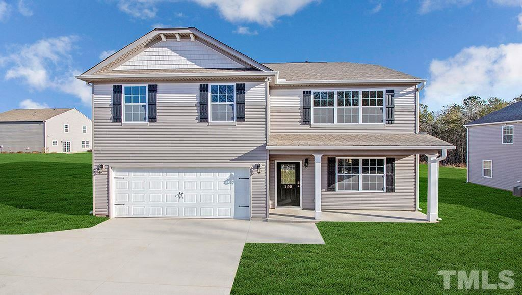 110 Norris Creek Drive, Clayton, NC 27527 - #: 2329680