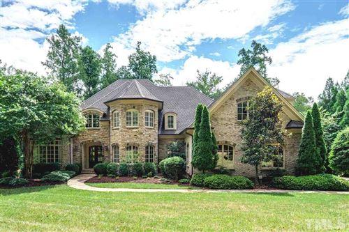 Photo of 1608 Barony Lake Way, Raleigh, NC 27614 (MLS # 2329681)