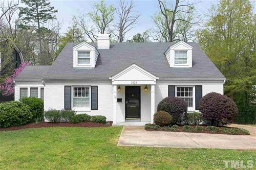 Photo of 2725 Anderson Drive, Raleigh, NC 27609 (MLS # 2377681)