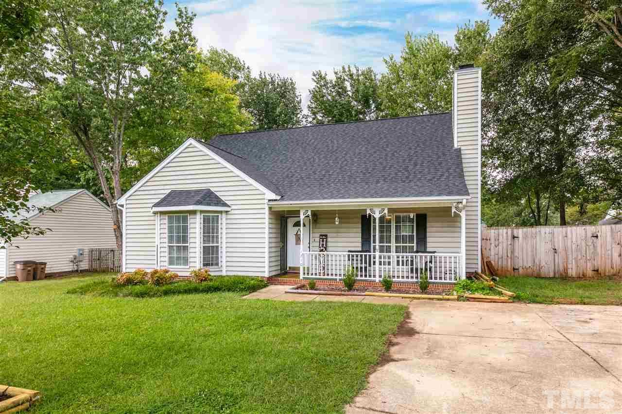 1210 Ventura Springs Court, Wake Forest, NC 27587 - MLS#: 2344681