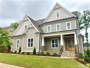 Photo of 112 Roseroot Court, Holly Springs, NC 27540 (MLS # 2251682)
