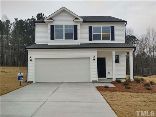 Photo of 1405 Gypsum Valley Road, Knightdale, NC 27545 (MLS # 2292683)