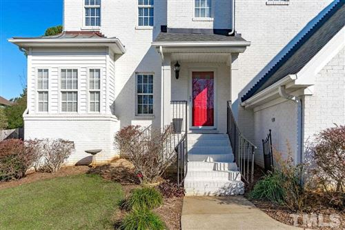 Photo of 101 Blooming Forest Place, Cary, NC 27518 (MLS # 2354683)