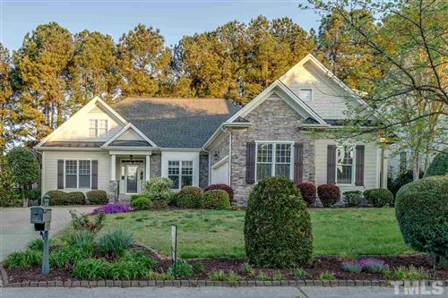Photo of 1037 Golden Star Way, Wake Forest, NC 27587 (MLS # 2377683)