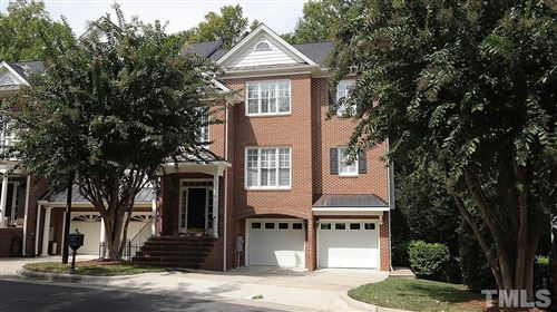 Photo of 113 Lions Gate Drive, Cary, NC 27518 (MLS # 2409683)