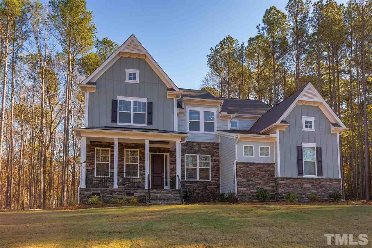 2852 Flume Gate Drive #75 UNIT 75, Raleigh, NC 27603 - MLS#: 2297683