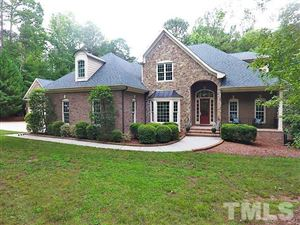 Photo of 1008 High Trail Court, Wake Forest, NC 27587 (MLS # 2266684)