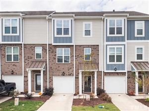 Photo of 328 Skymont Drive, Holly Springs, NC 27540 (MLS # 2287684)