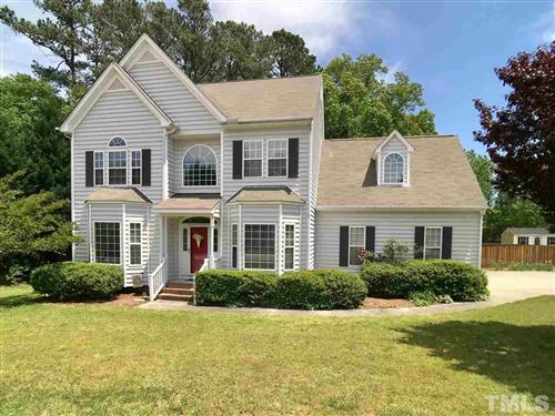 Photo of 5012 Arbor Chase Drive, Raleigh, NC 27616-0708 (MLS # 2310684)