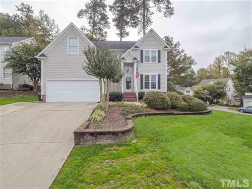 Photo of 100 Starden Brook Court, Cary, NC 27519 (MLS # 2349684)