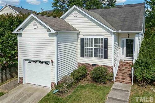 Photo of 4905 Delta Lake Drive, Raleigh, NC 27612 (MLS # 2383684)
