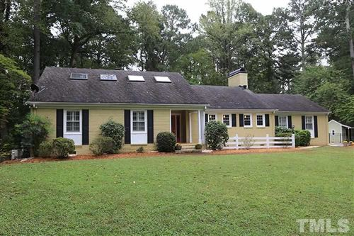 Photo of 4722 Brookhaven Drive, Raleigh, NC 27612 (MLS # 2390684)