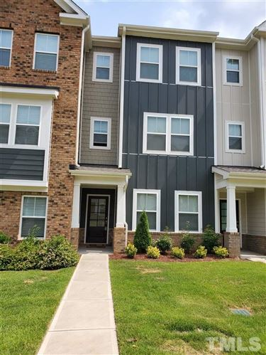 Photo of 5309 Cultivation Lane, Raleigh, NC 27616 (MLS # 2397684)