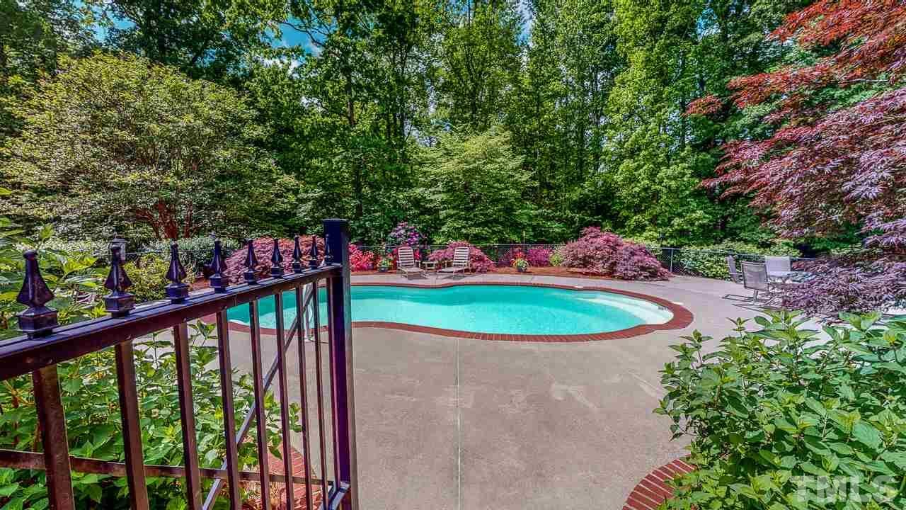 Photo of 872 Gentry Dunkley Road, Roxboro, NC 27574 (MLS # 2317684)