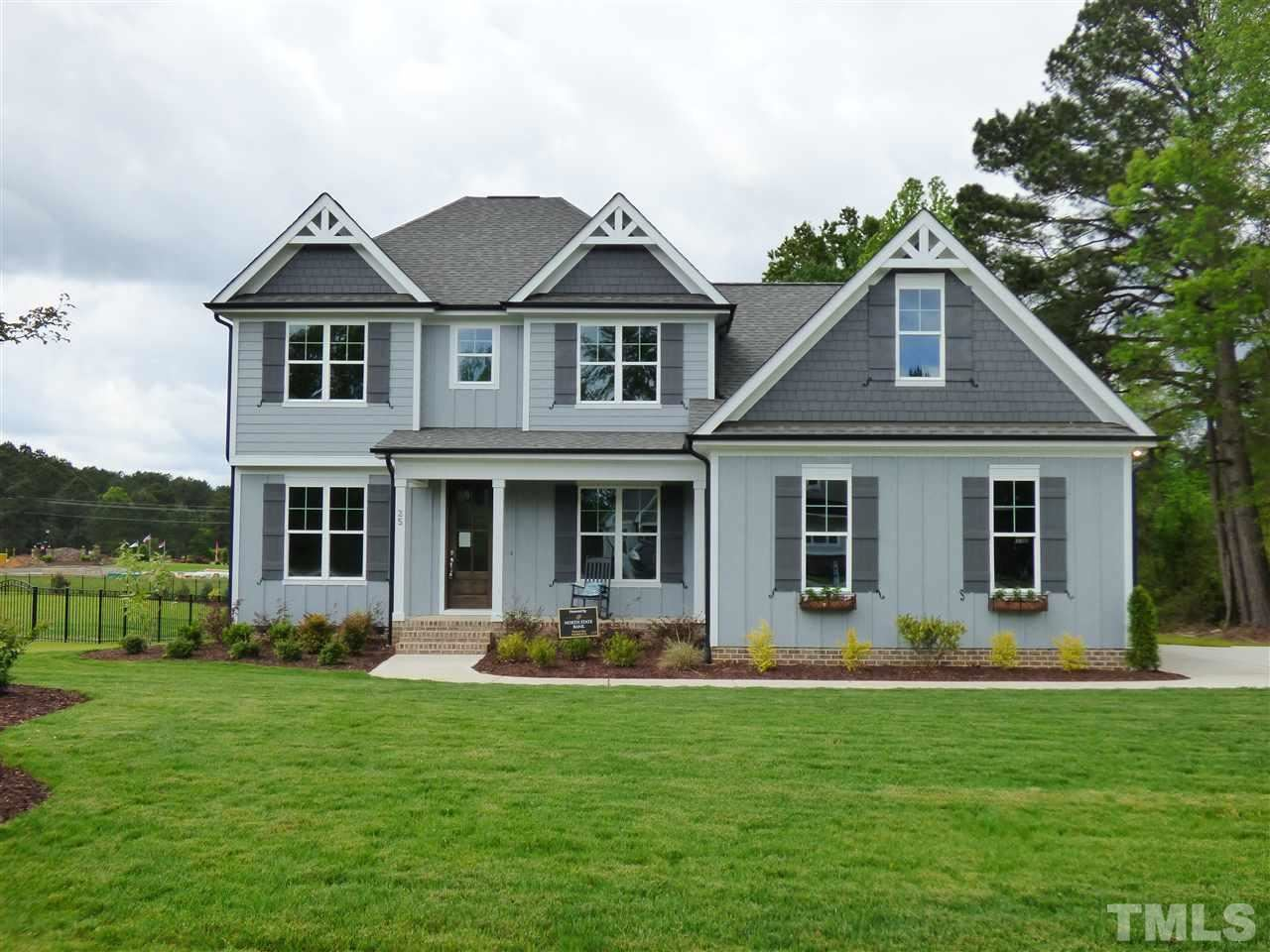25 Keith Farms Lane, Youngsville, NC 27596 - MLS#: 2269685