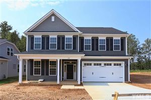 Photo of 354 Ballast Point, Clayton, NC 27520 (MLS # 2186686)