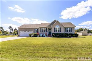 Photo of 147 Meredith Lane, Fuquay Varina, NC 27526 (MLS # 2279686)