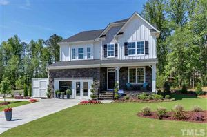 Photo of 424 Serenity Mist Drive, Cary, NC 28519 (MLS # 2273687)