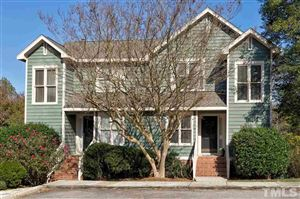 Photo of 1644 Oakland Hills Way, Raleigh, NC 27604 (MLS # 2287687)