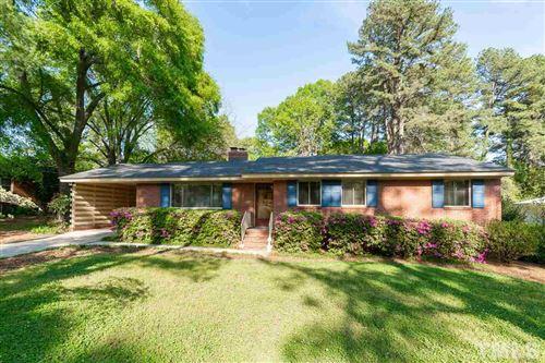 Photo of 5132 Jeffries Street, Raleigh, NC 27606-2221 (MLS # 2377687)