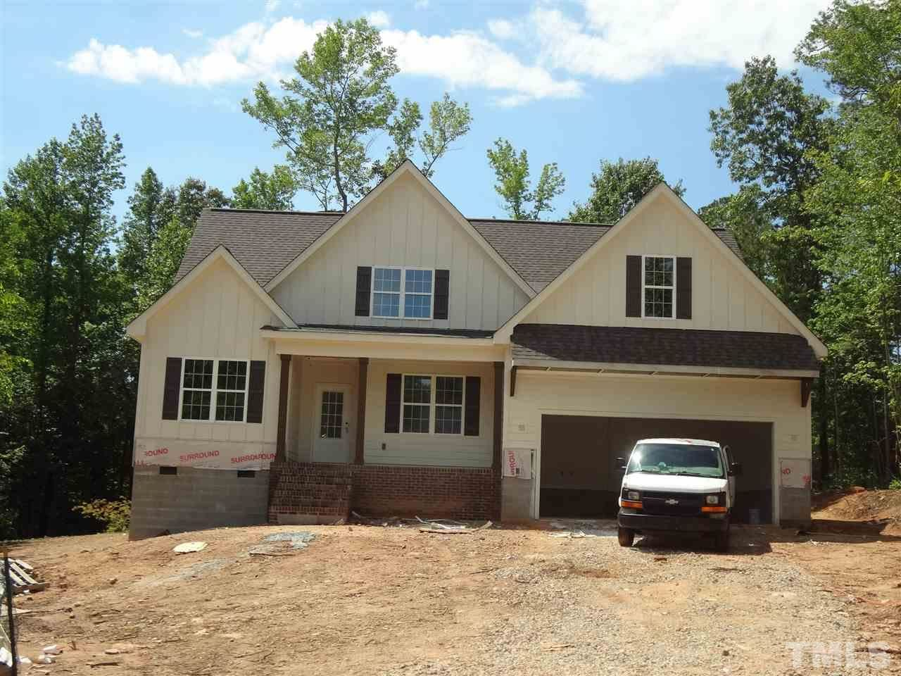 503 Blue Heron Drive, Youngsville, NC 27596 - #: 2272687