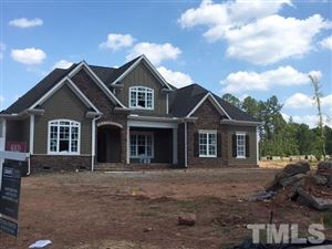 Photo of 1713 Montvale Grant Way, Cary, NC 27519 (MLS # 2242688)