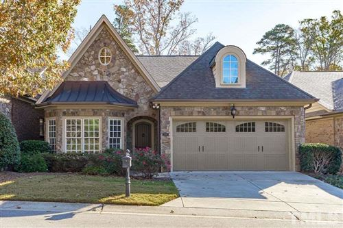 Photo of 808 Angelica Circle, Cary, NC 27518 (MLS # 2354688)
