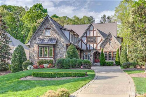 Photo of 1208 Ladowick Lane, Wake Forest, NC 27587 (MLS # 2376688)