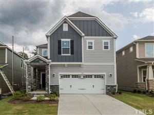 Photo of 309 Sage Oak Lane, Holly Springs, NC 27540 (MLS # 2222689)
