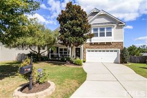 Photo of 105 Boatdock Drive, Holly Springs, NC 27540 (MLS # 2279689)