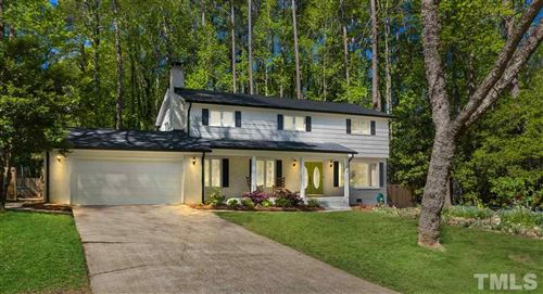 Photo of 1212 Oxford Place, Cary, NC 27511-4719 (MLS # 2377689)