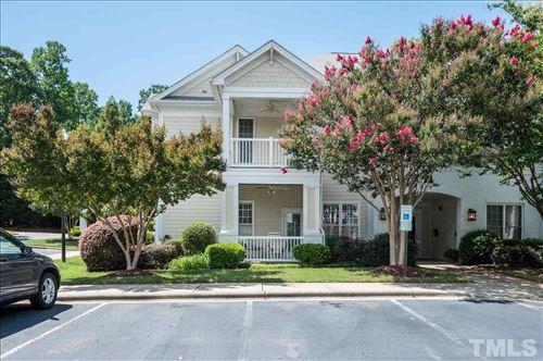 Photo of 1311 Durlain Drive #201, Raleigh, NC 27614 (MLS # 2327690)