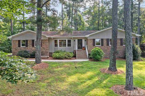 Photo of 40 Diggs Lane, Chapel Hill, NC 27517 (MLS # 2397690)