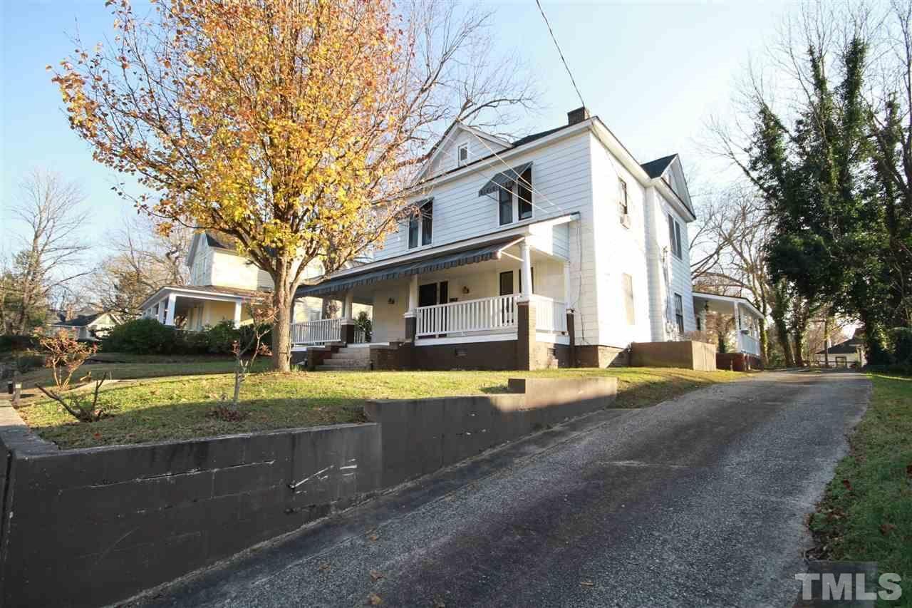 512 W Front Street, Burlington, NC 27215 - MLS#: 2358690