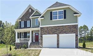 Photo of 2149 Water Front Drive, Willow Spring(s), NC 27592 (MLS # 2190691)
