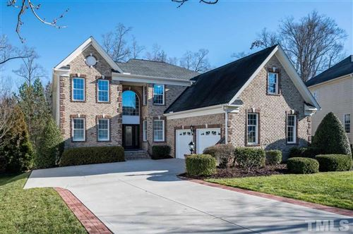 Photo of 11721 Broadfield Court, Raleigh, NC 27617 (MLS # 2295691)