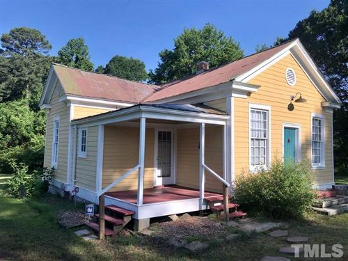 Photo of 5705 Old Pearce Road, Wake Forest, NC 27587 (MLS # 2322691)